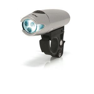 XLC Éclairage avant Triton LED 3X CL-F03 Á piles