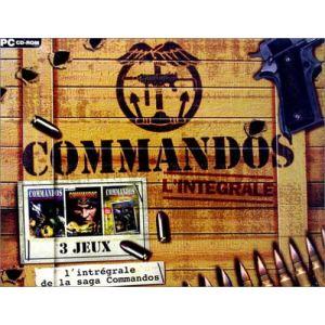 Commandos : L'intégrale [PC]