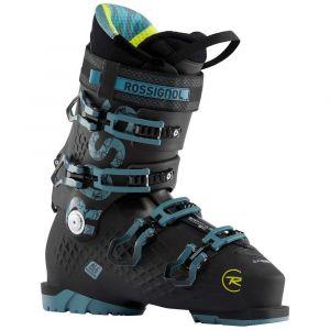 Rossignol Chaussures de ski Alltrack 110 - Black / Steel Blue - Taille 30.0