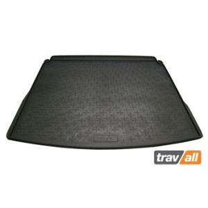 TRAVALL Tapis de coffre baquet sur mesure en caoutchouc TBM1046