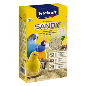 Vitakraft Sable pour oiseaux 2kg