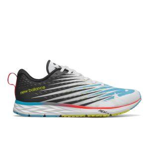 New Balance Chaussures de running 1500 Blanc/Bleu - Taille 40,5