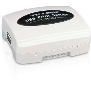 TP-Link TL-PS310U - Serveur d'impression