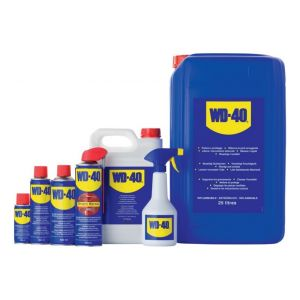 WD-40 Huile multifonctions Classic