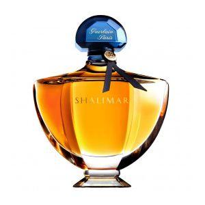 Guerlain Shalimar - Eau de parfum pour femme (Flacon Abeilles Blanches) - 1000 ml