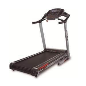 BH Fitness Tapis de course Pioneer R7 G6586 : tenant compte du code BIENVENUE