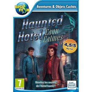Haunted Hotel : Eaux Calmes [PC]