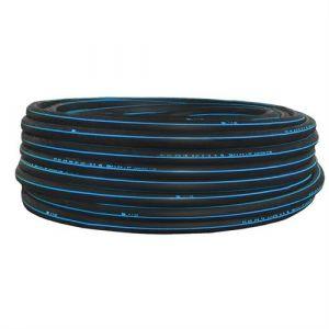 PEHD bande bleue D20 -10B - 25 ml - Catégorie Tube polyéthylène