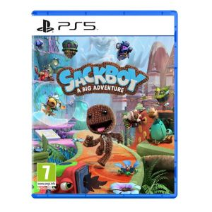 Sackboy [PS5]