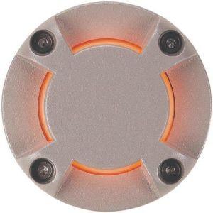 SLV 227384  - Spot à encastrer d'extérieur LED Plot Round