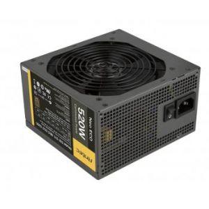 Antec NeoECO Classic NE650C - Bloc d'alimentation modulaire PC 650W certifié 80 Plus Bronze