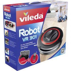 Vileda VR 301 - Aspirateur robot