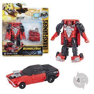 Hasbro Energon Igniters 12,5 cm - Transformers Bumblebee - Shatte