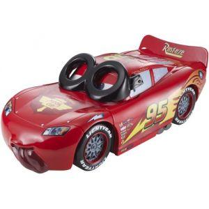 Mattel Cars Mcqueen transformable