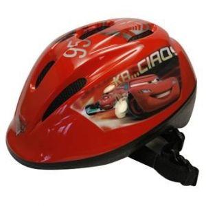 Cars Headlock Casque de vélo Enfant 46-53 cm