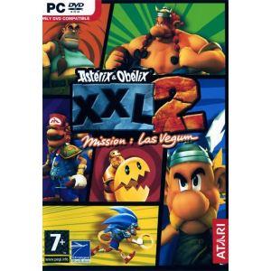 Astérix & Obélix XXL 2 : Mission Las Vegum [PC]