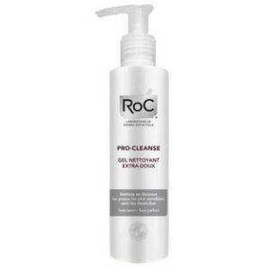 Image de ROC Pro-Cleanse - Gel nettoyant extra-doux