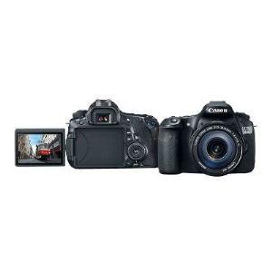 Canon EOS 60D (avec objectif 17-85mm)