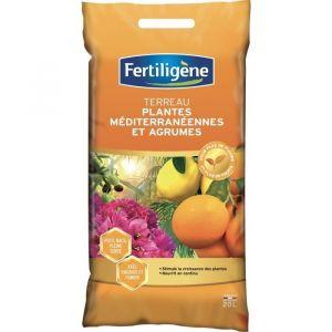 Fertiligene Terreau Plantes Mediterraneennes - 20 L