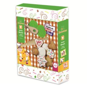 Sycomore CRE9030 - Atelier cuisine Biscuits