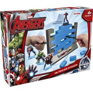 Lansay Mini Tiens Bon Avengers