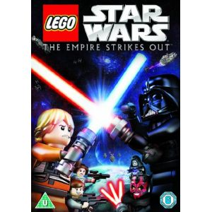 Lego Star Wars : The Empire Strikes Out