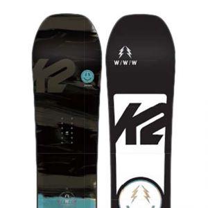 K2 Sports WWW 152 - Snowboard