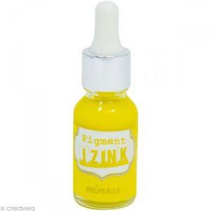 Aladine Encre Izink - Mimosa