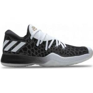 Adidas Chaussures Chaussures de Basketball Harden BE Noir et blanche pour Autres - Taille 47 1/3,48,49 1/3