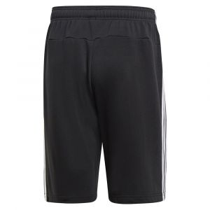 Adidas Short Essentials French Terry 3 bandes Noir - Taille S