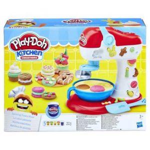 Hasbro Play-Doh - Le Robot Pâtissier