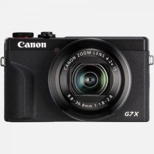 Canon Powershot G7 X Mark III Noir