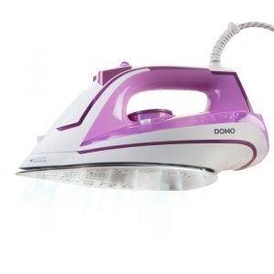 Domo DO7051S - Fer à repasser vapeur