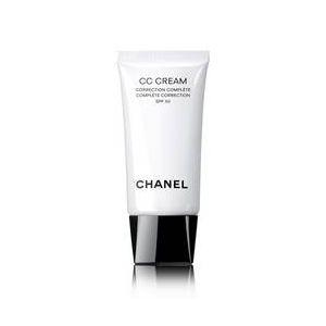 Chanel CC Cream 30 Beige - Correction complète SPF50