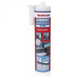 Fischer 522688 - Ciment express ton pierre 310 ml
