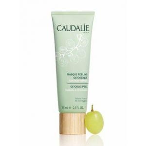 Caudalie Masque peeling glycolique - Eclat en 10 minutes