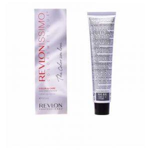 Revlon Revlonissimo colorsmetique 66.66 rouge pourpre intense - Teinture permanente