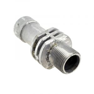 Michelin Raccord de tuyau pour Nettoyeur haute pression