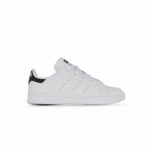 Adidas Stan Smith Cursive Logo Originals Blanc/noir 30 Enfant
