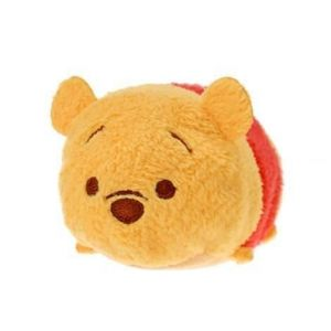 Simba Toys Mini peluche Tsum Tsum Winnie l'ourson
