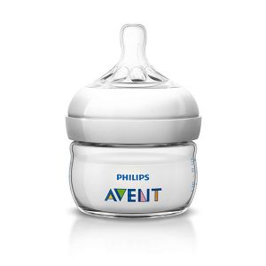 Philips Avent SCF699/17 - Biberon Natural nouveau né 60 ml