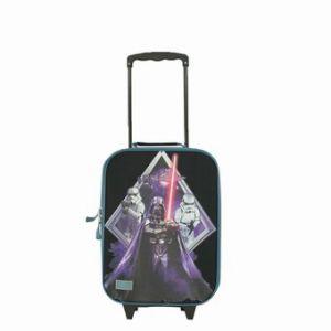 Valise à roulettes cabine Star Wars Dark Vador
