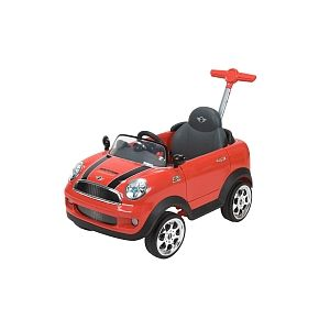 Avigo Porteur Push Buggy Mini Cooper