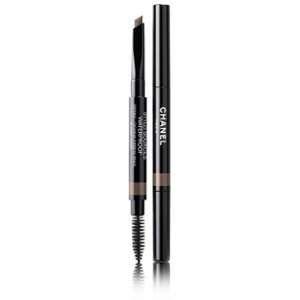 Chanel Stylo Sourcils Waterproof 804 Blond Doré - Définition sourcils longue tenue