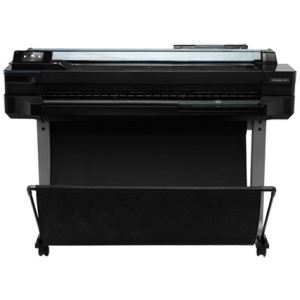 HP Designjet T520 (CQ893A) - Traceur A0 914mm