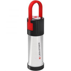 Led lenser LED Lanterne de camping Ledlenser PL6 750 lm à batterie 280 g noir-rouge 500943
