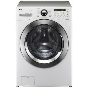 LG F52590WH - Lave linge frontal 6 Motion Direct Drive 15 kg