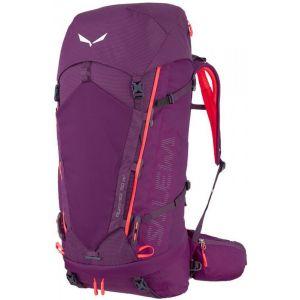 Salewa Alptrek 50 Sac à dos Femme, dark purple Sacs de trekking & randonnée