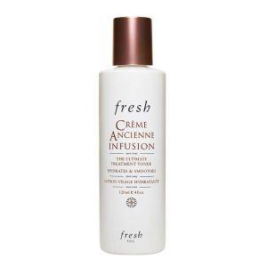 Fresh Crème Ancienne Infusion - Lotion Hydratante Visage - 120 ml