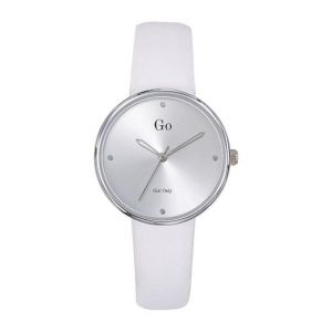 Go Girl Only Montre 699127 - Montre Cuir Blanc Femme